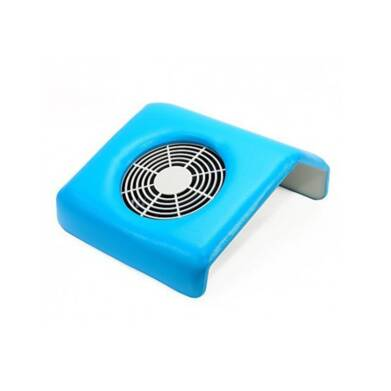 Nail Dust Collector Blue Small