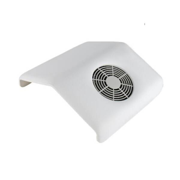 Nail Dust Collector White Standard