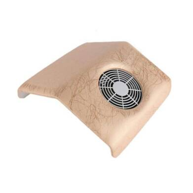 Nail Dust Collector Gold Standard