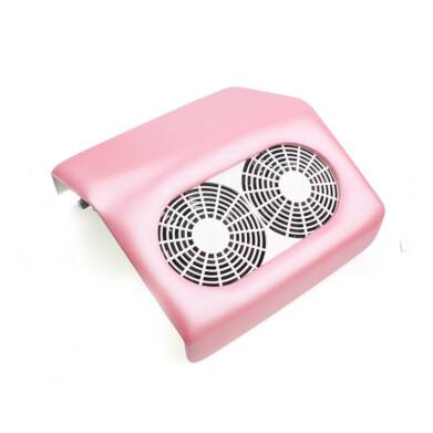 Nail Dust Collector Pink