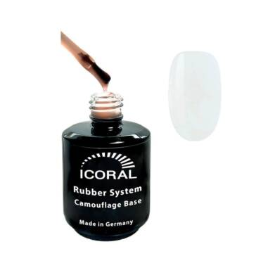 iCoral Rubber Base 01 15 ml