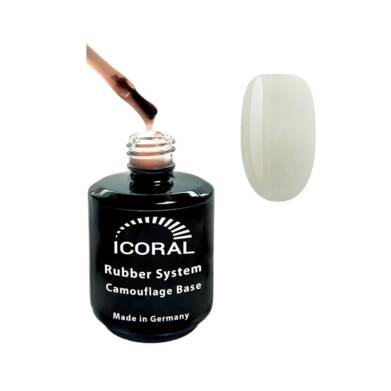 iCoral Rubber Base 02 15 ml