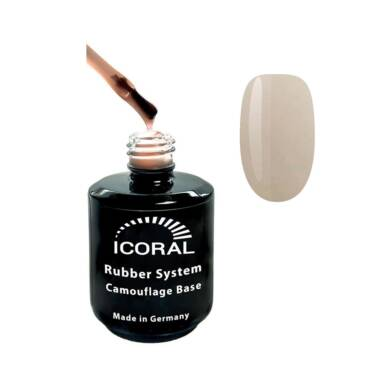 iCoral Rubber Base 04 15 ml